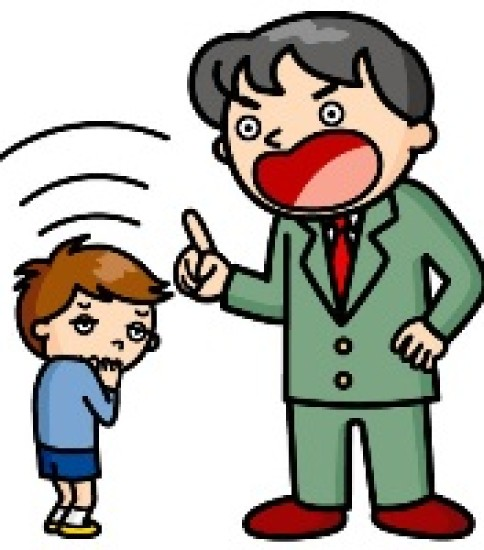 子供のやる気を出させる言葉使い