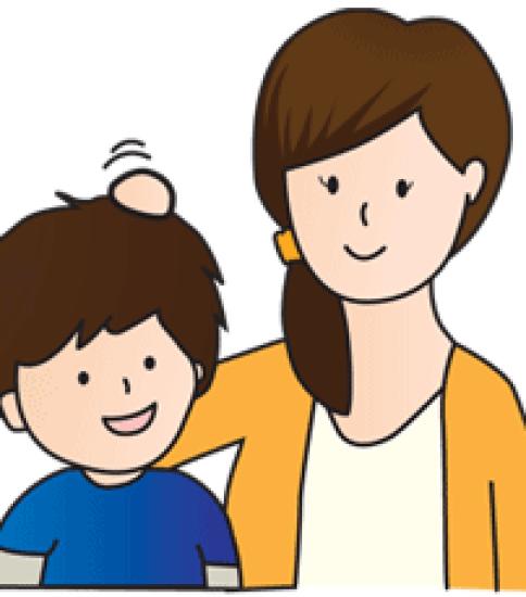 子供のやる気を出させるコミュニケーションのとりかた 2
