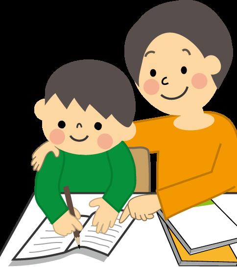 子どもの能力を伸ばすには 小学生編 3
