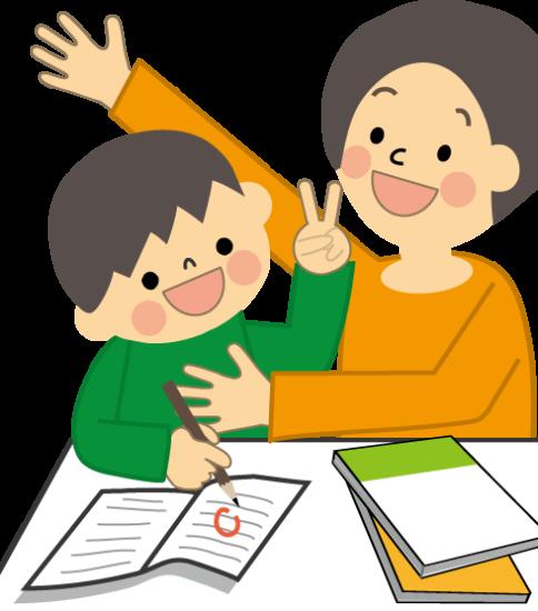 子どもの能力を伸ばすには 小学生編 6